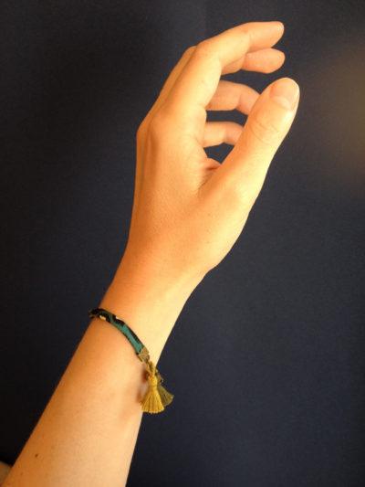 Bracelet marseillais